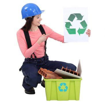 L'impact environnemental des matériaux de construction