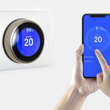 Dépensez moins en chauffage, changez votre thermostat !