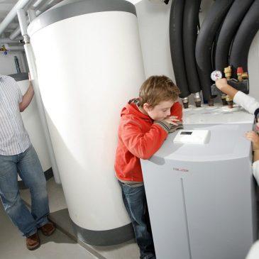 Quels sont les différents types de chauffage écologique?