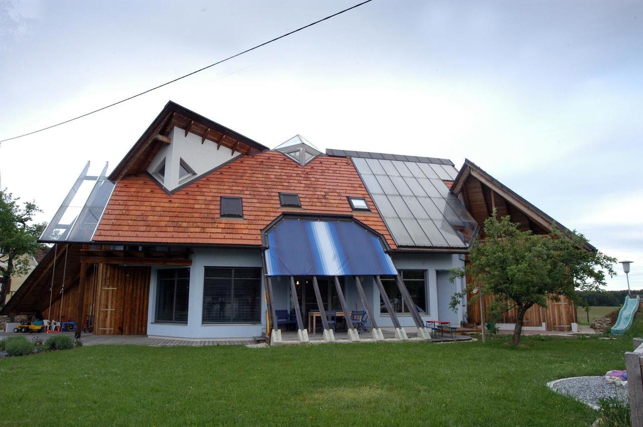 maison passive basse energie