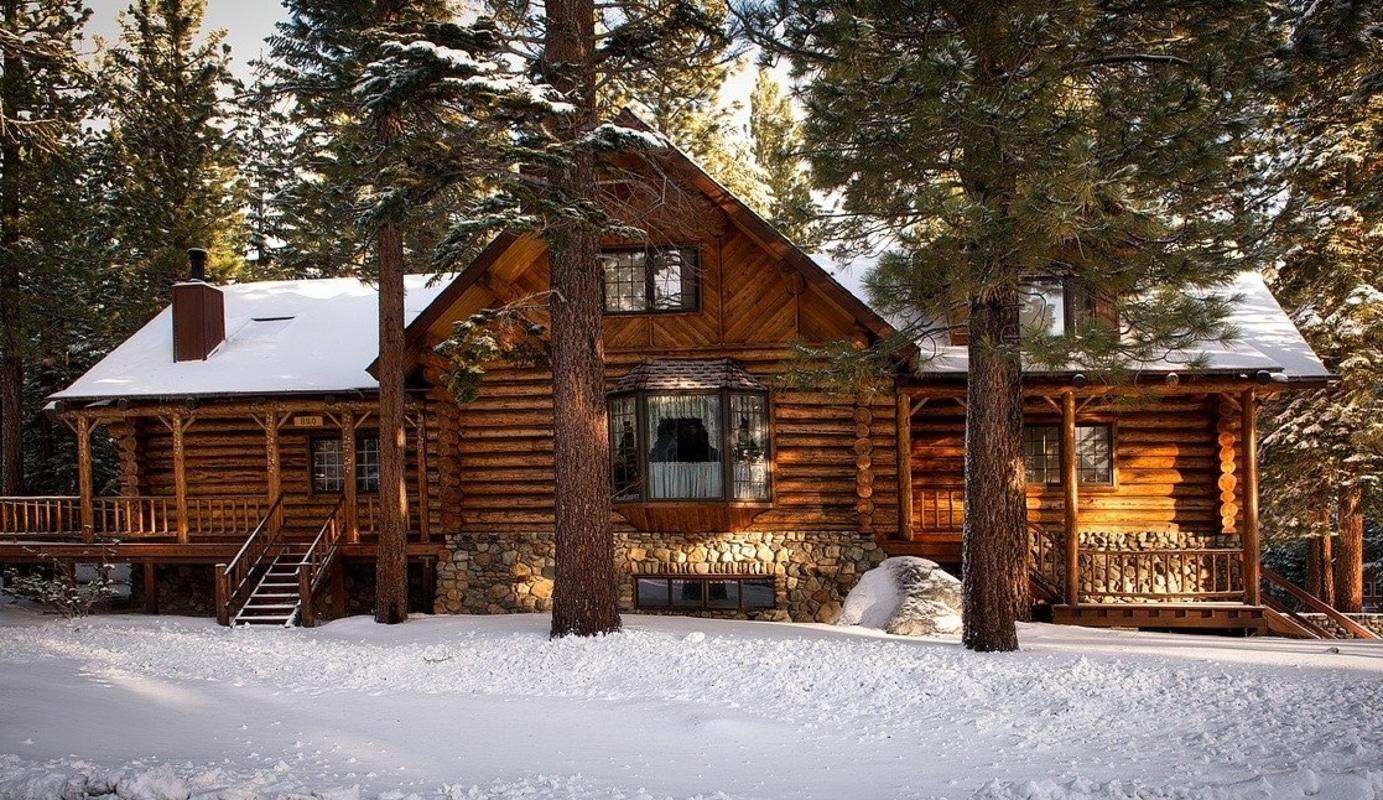 Maison-bois-écolgique