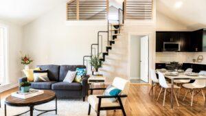 Performance énergétique d'une maison