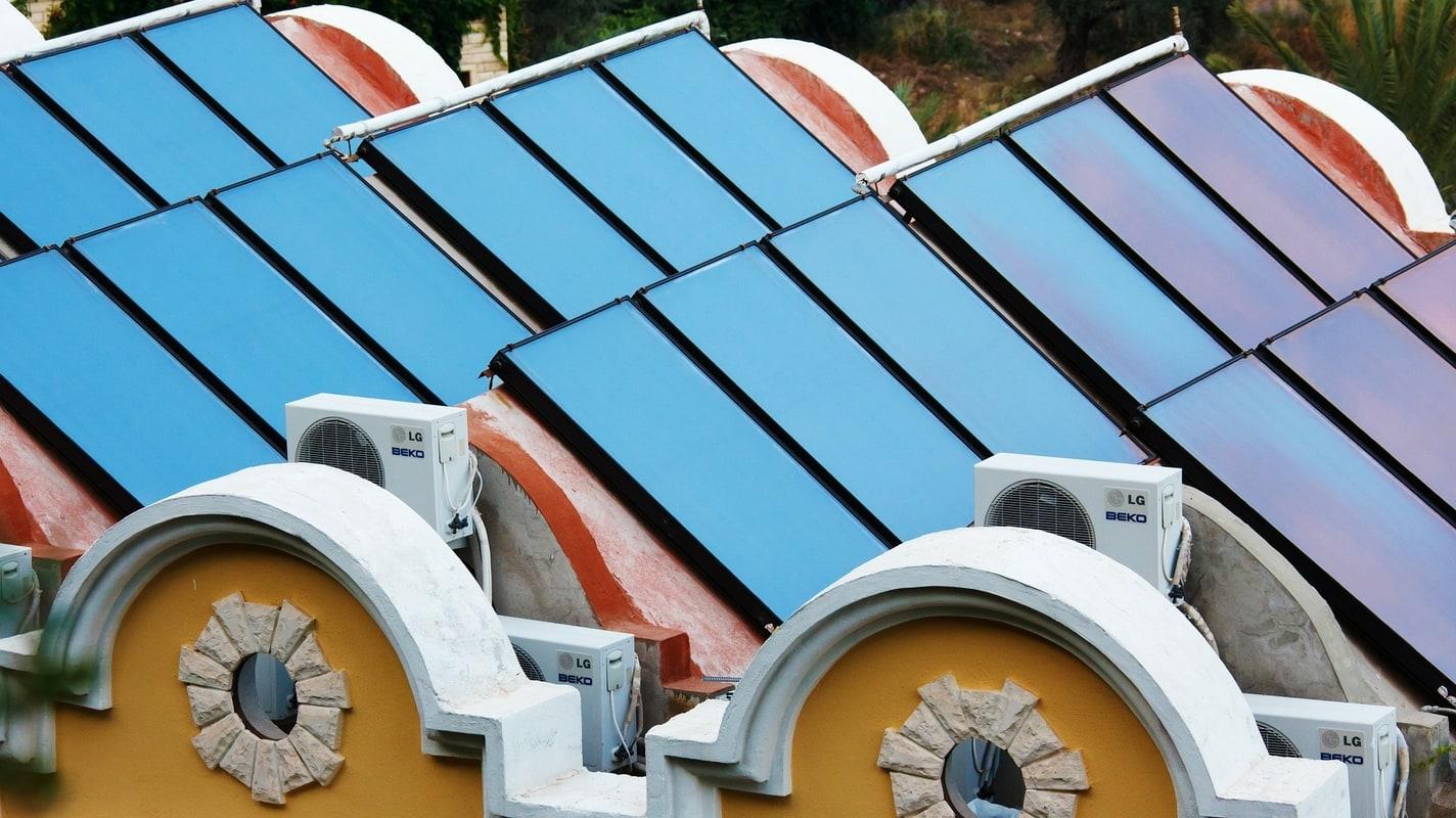 radiateur-solaire